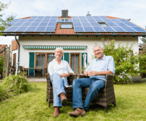 Home Solar Power Company